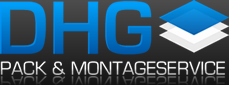 DHG. Pack- & Montageservice
